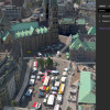 """Google Earth"" доби конкурент од ""Microsoft"""