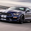Ford Mustang Shelby GT350 зa 2019-та (фото)