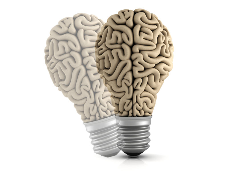 Brain-Bulb