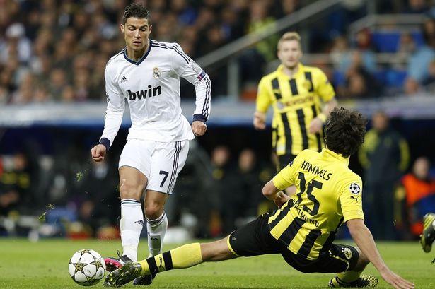 Real-Madrid-v-Borussia-Dortmund--UEFA-Champions-League-1421455