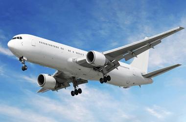 Image result for علی لاریجانی سوار هواپیما