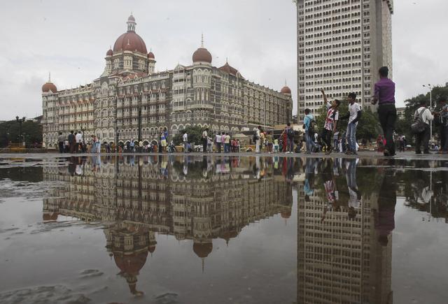India Daily Life