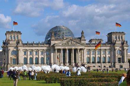 Запрен падот на потрошувачката доверба во Германија