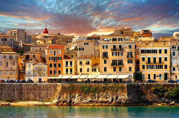 Corfu-Greece-Old-Town-81268
