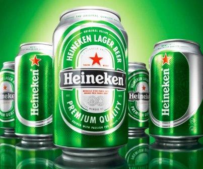 Резултатите на Heineken подобри од очекуваните