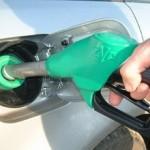 Дизелот поевтинува за еден денар, бензините со иста цена