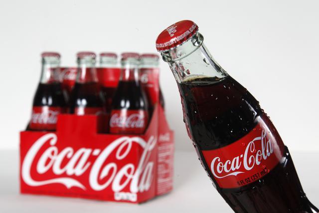 И Coca-Cola тоне, следува штедење