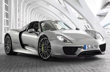 Најскапото Porsche речиси распродадено