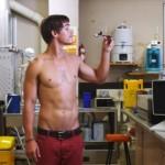 """Два месеци јадел само """"здрава"""" храна: Резултатите ќе ве остават без текст (видео)"""