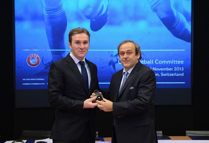 UEFA Football Committee