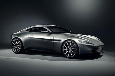 Aston Martin најде пари за нови модели
