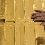 Ненадеен пад на цената на златото и среброто