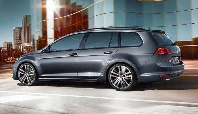 Во Женева деби ќе има VW Golf GTD Variant