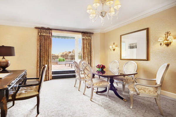 $500,000 Per Month - NYC's Most Expensive Rental Ever
