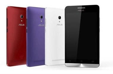 Asus го претстави ZenFone C