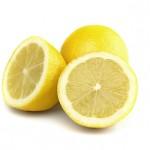 Лимон диета