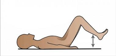 Ве мачи болка во грбот? Овие три вежби ќе ви помогнат да ја отстраните (видео)