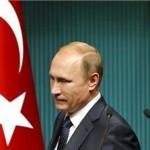 Руските санкции ќе се одразат и врз турскиот дефицит на тековниот буџет на платниот биланс