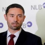 Директорот на словенечката Нова Љубљанска банка поднесе оставка