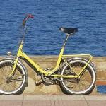 Горење повторно ќе го произведува велосипедот Пони