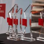 Регионални Fujitsu партнерски награди за 2015/16 година во рацете на две Македонски компании
