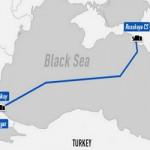 Русија и Турција разговараат за обновување на Турски тек