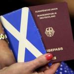 Британците се повеќе бараат ЕУ пасош