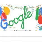 Среќен 18-ти роденден Google!