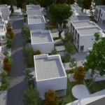 Привршува изградбата на елитниот станбен Комплекс Ветрило во скопско Сопиште