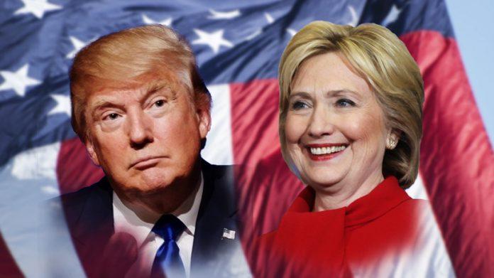 donald-trump-vs-hillary-clinton-696x391