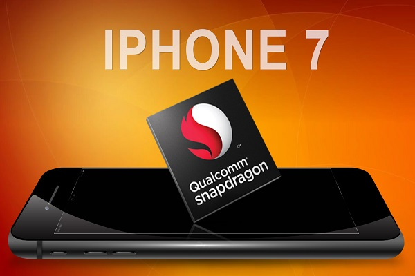 Apple се впушти во судска битка со Qualcomm