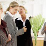 Како да се заштитите од љубоморните колеги?