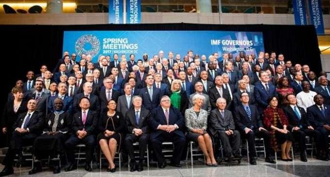 ММФ вети борба за намалување на глобалната нерамнотежа