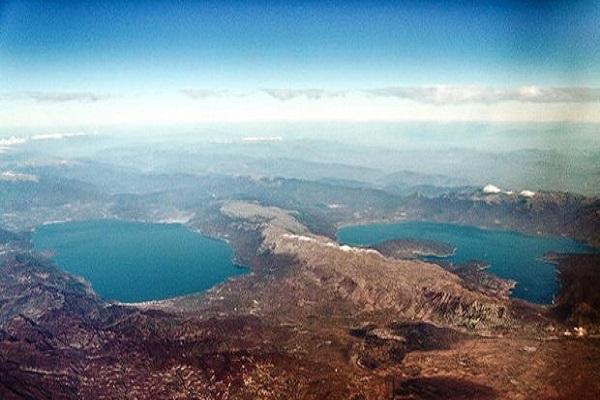 Биосферниот резерват – голема инвестиција за иднината на Охрид и ...