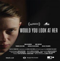 """Краткометражниот филм """"Види ја ти неа"""" на Горан Столевски во селекција на два престижни фестивала"""