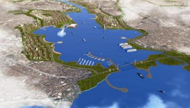 За пет години Истанбул ќе го добие својот втор Босфор