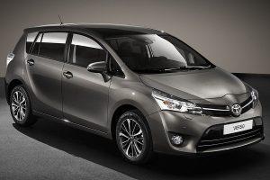 Toyota се откажа со уште еден модел во Европа