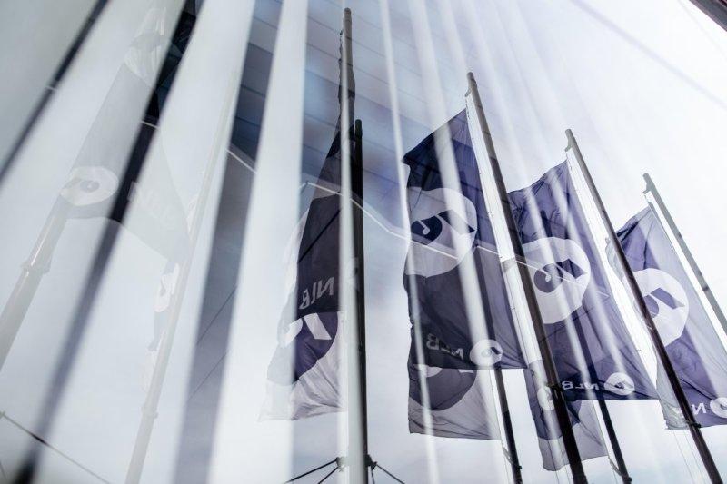 НЛБ Банка по петтипат ја доби наградата за најдобра Банка на Europe Banking Awards