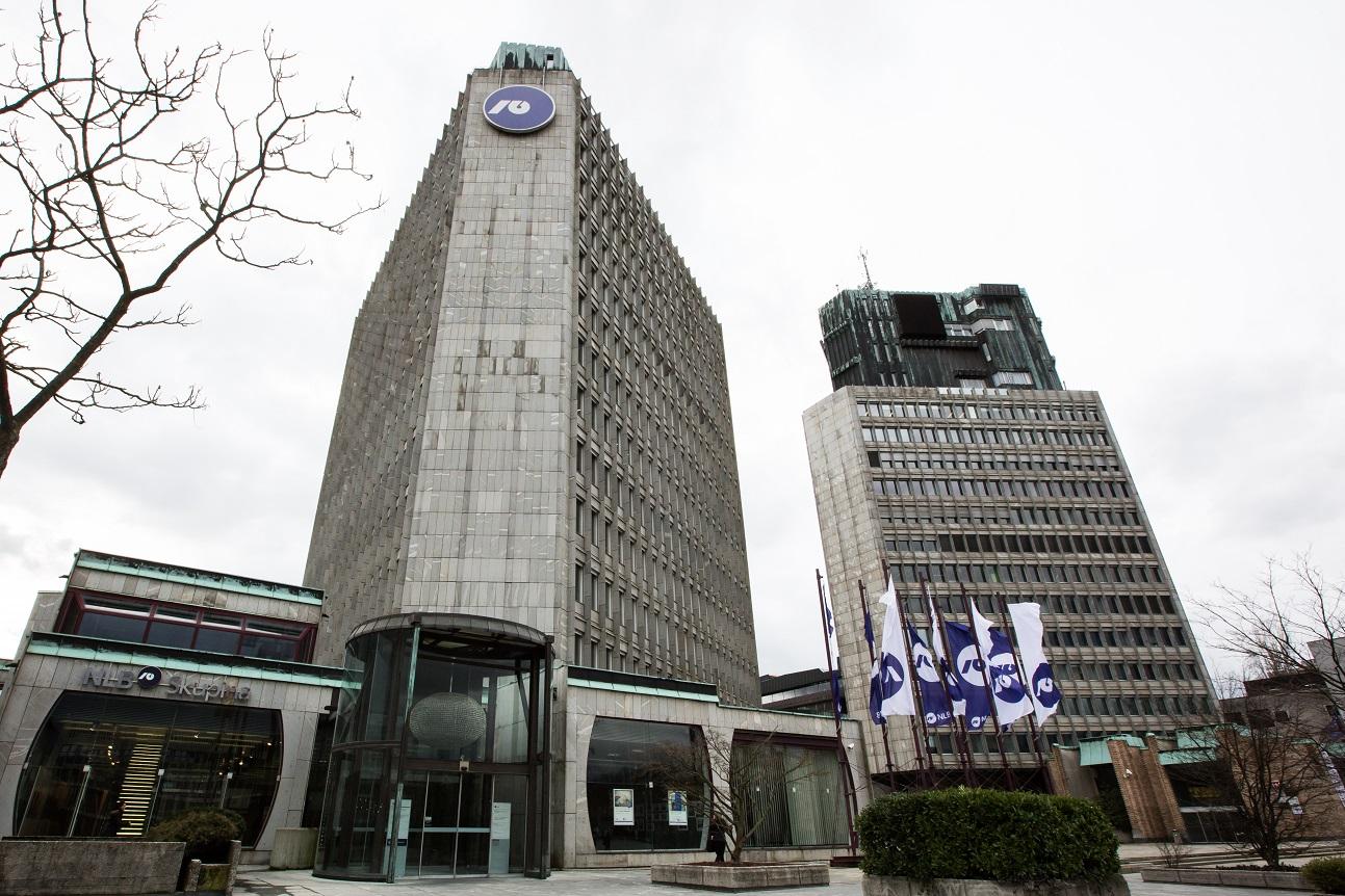 По завршувањето на процесот на аквизиција на Комерцијална банка а.д. Белград НЛБ станува трета по големина банка во Србија според актива